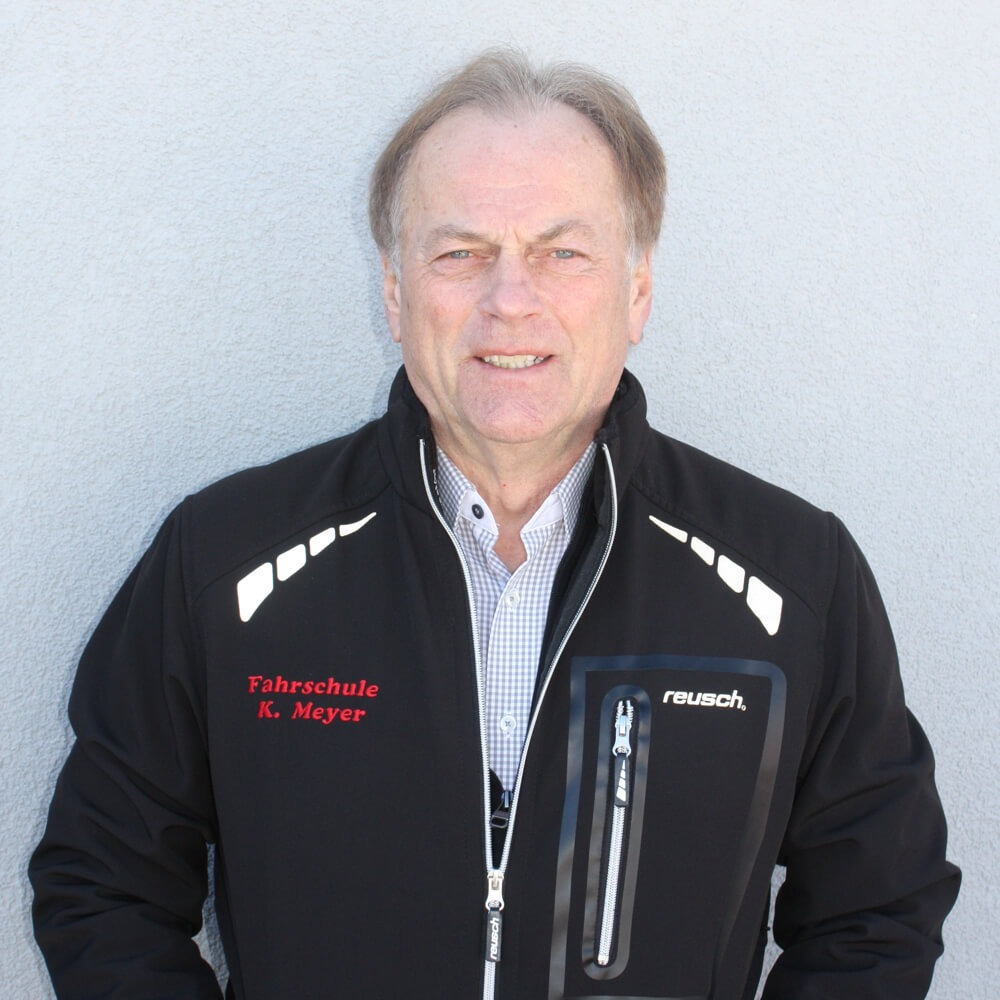 Karlheinz Meyer